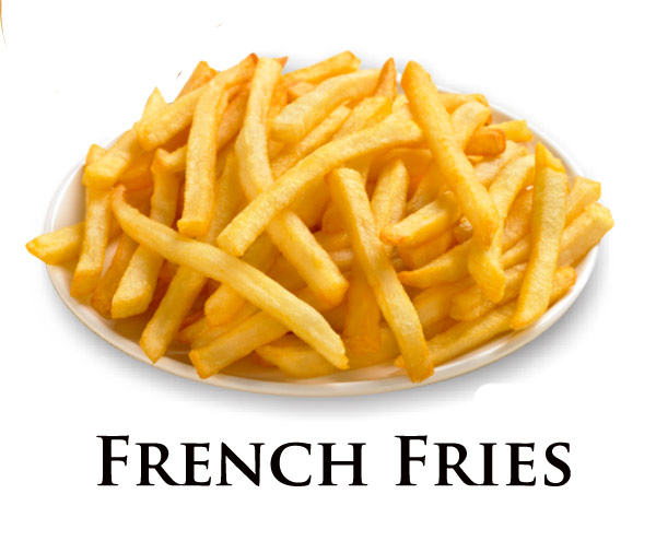 how to keep cooked french fries fresh